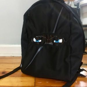 Other - Gently used ninja backpack
